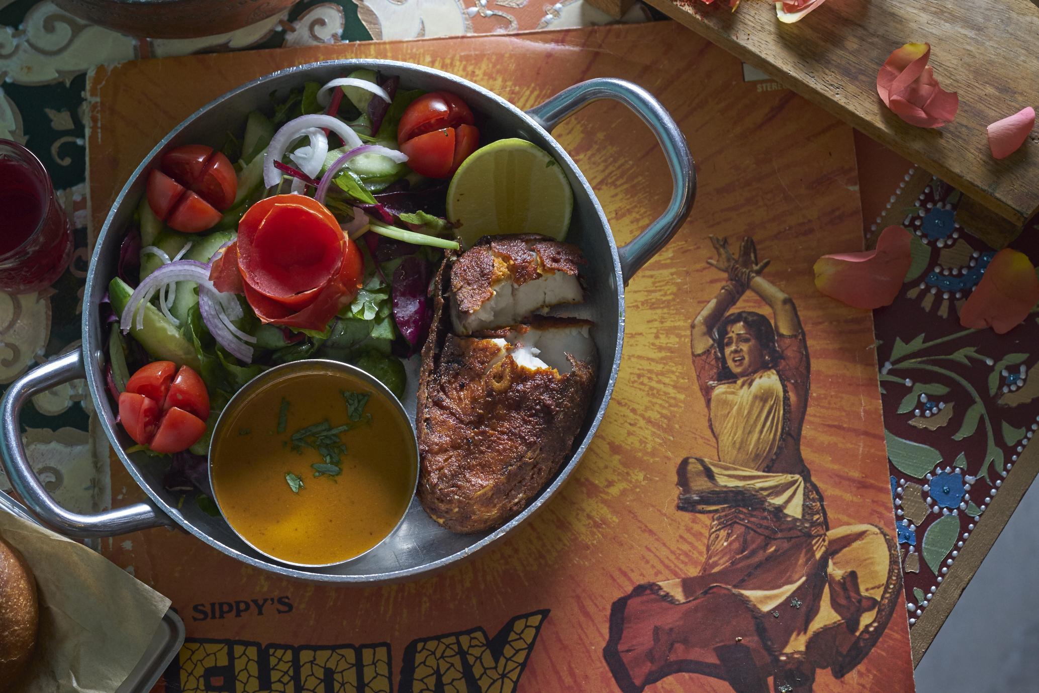 The best restaurants in Tel Aviv serving Indian dishes