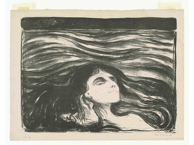 Edvard Munch: Love and Angst review
