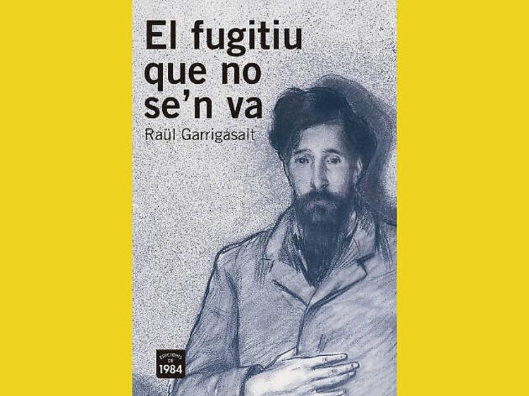 Un llibre: El fugitiu que no se'n va