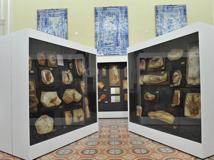 Museu de Dermatologia