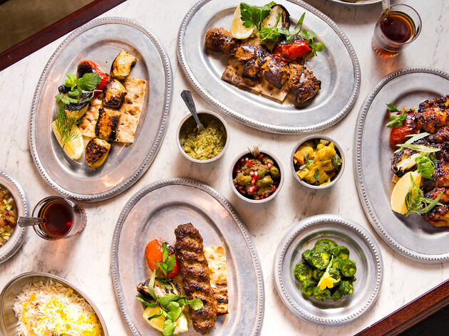 Restaurants with Eat Out to Help Out offers this September
