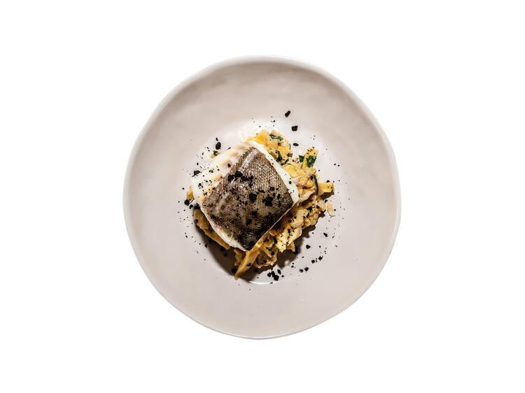 Dez pratos de bacalhau para provar no Porto