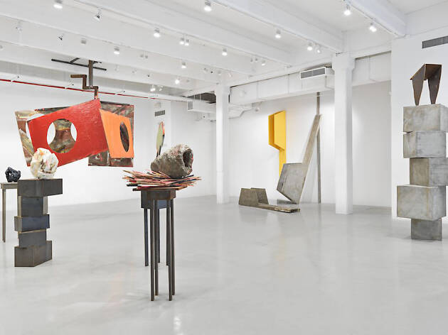 Last chance to see NYC art exhibits closing soon