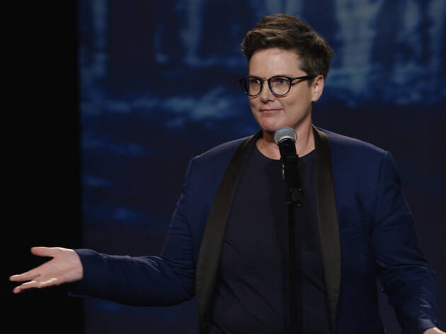Stand-up comedy on Netflix: the best streaming specials