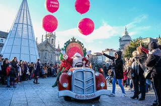 Natal em Braga