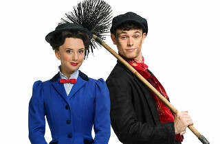 'Mary Poppins' returns to the West End in 2019