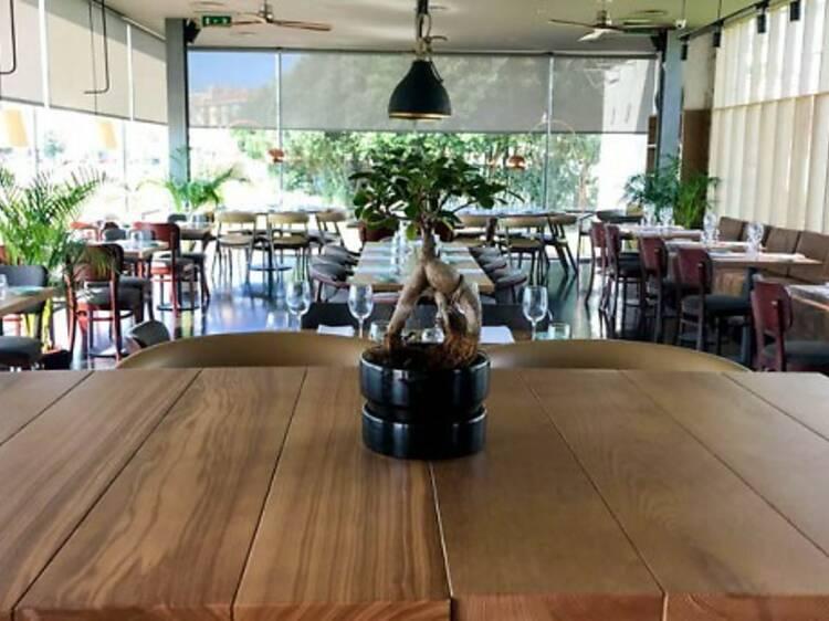 Fuga Restaurante & Bar