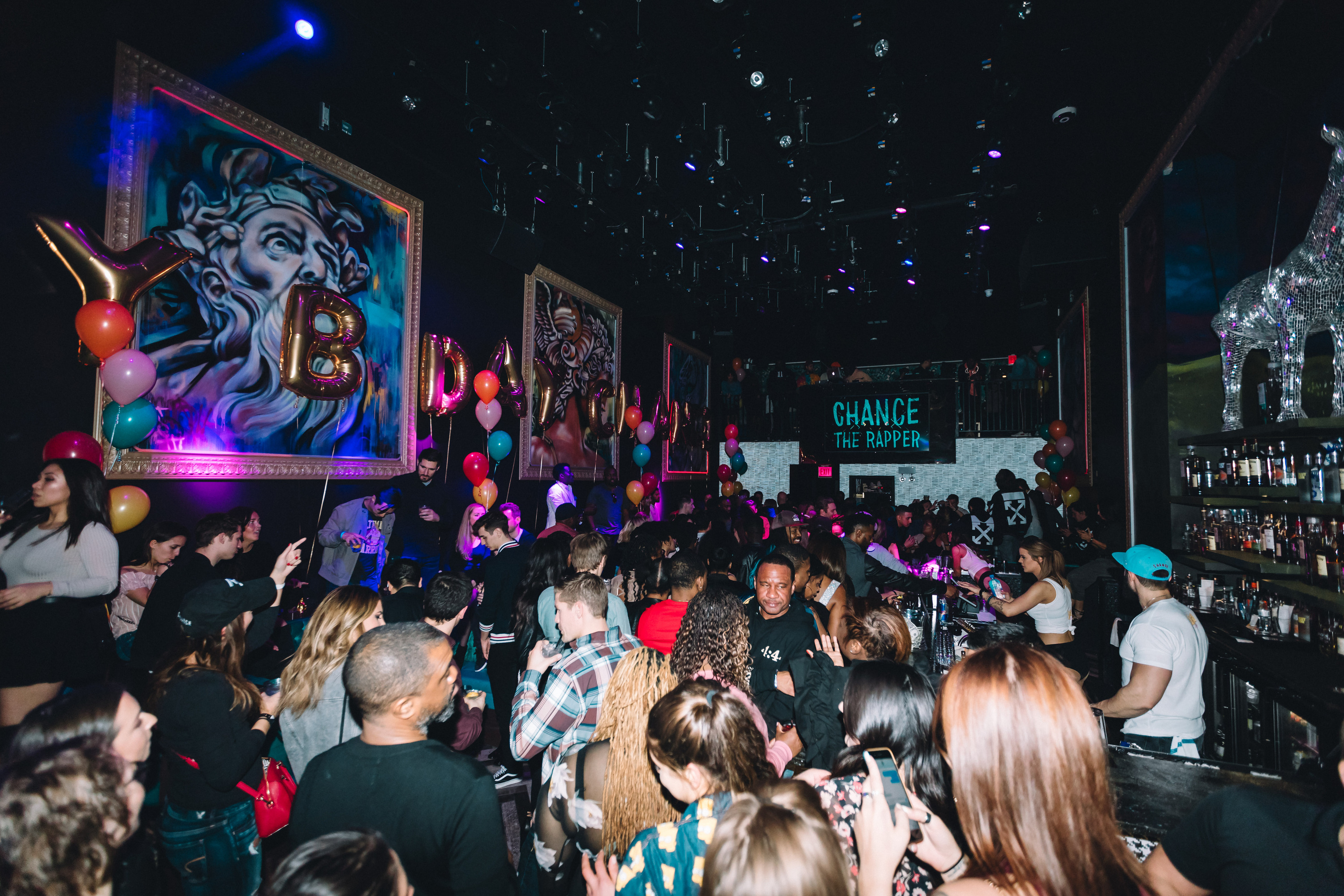 14 Best Nightclubs and Dance Clubs in Chicago