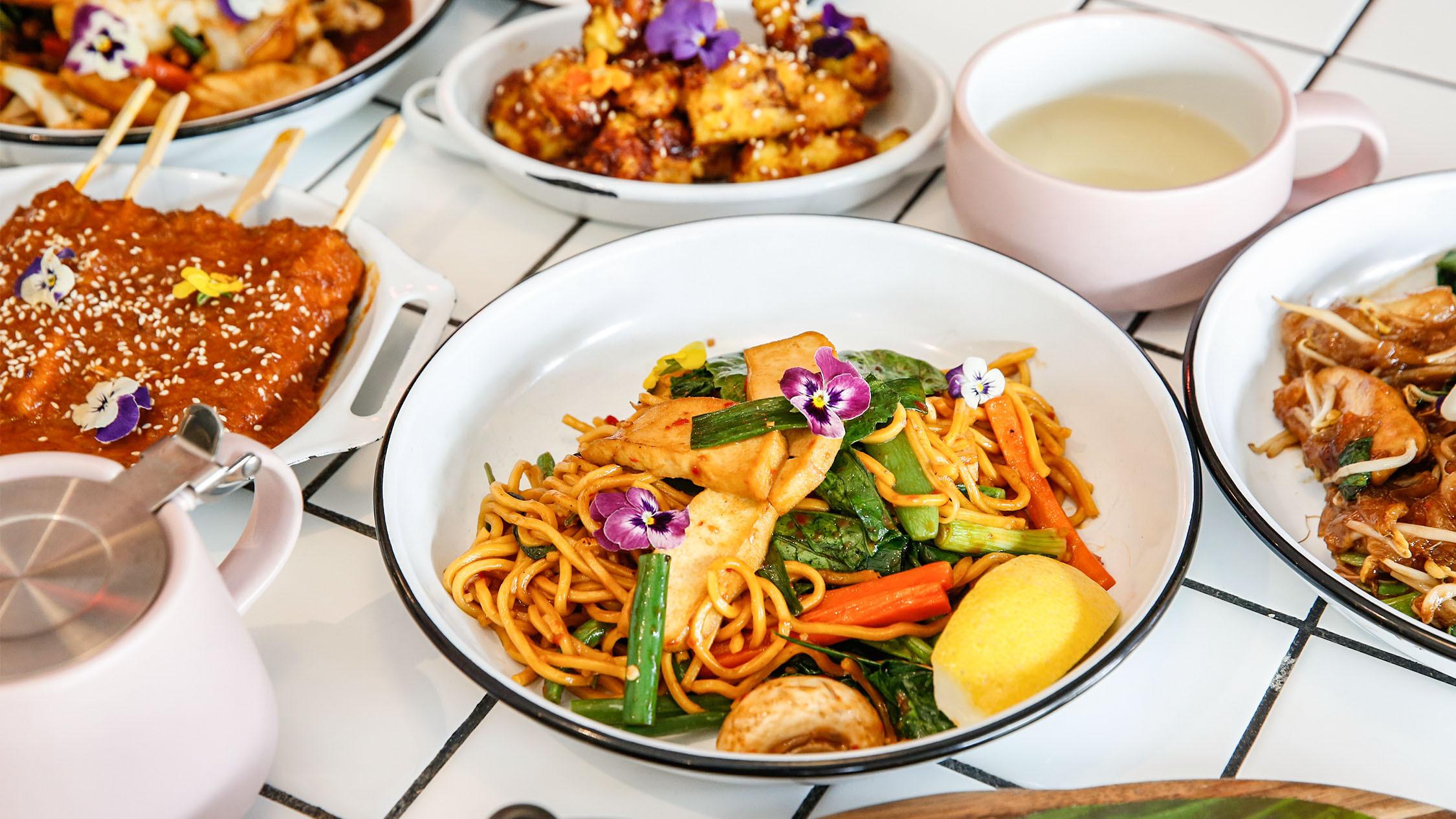 16 of the best vegan restaurants in Sydney
