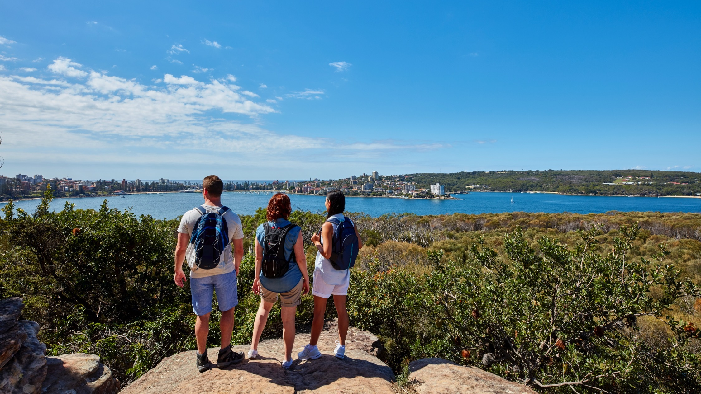 Manly to Spit coastal walk