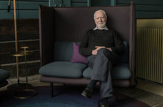 David Stratton History of Cinema