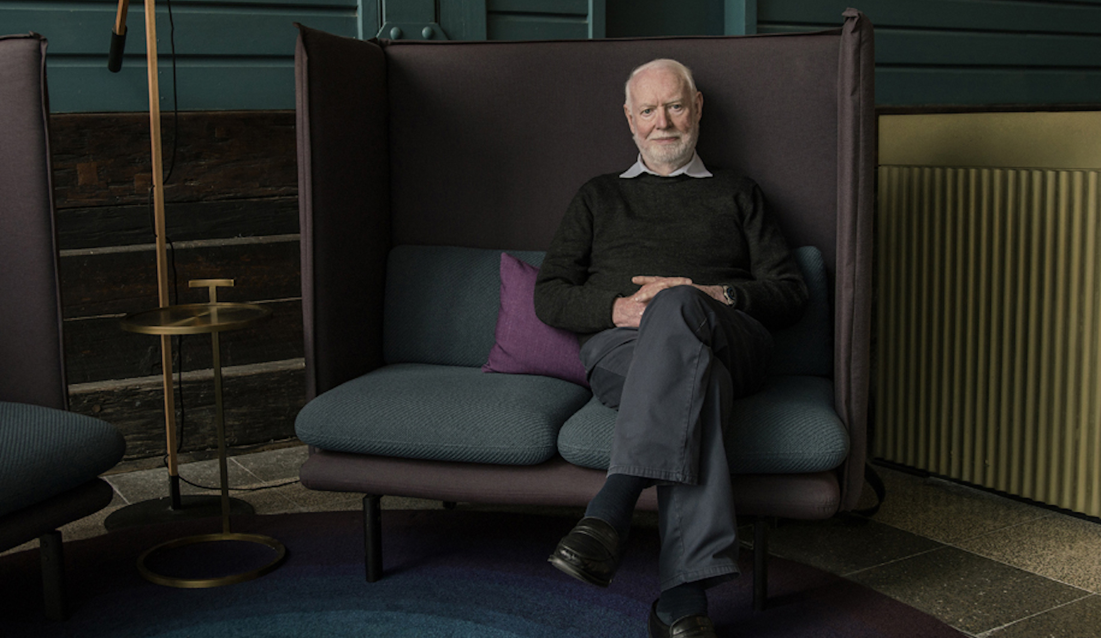 Explore the history of cinema in this course by David Stratton