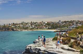 The Bondi to Bronte Walk, Sydney