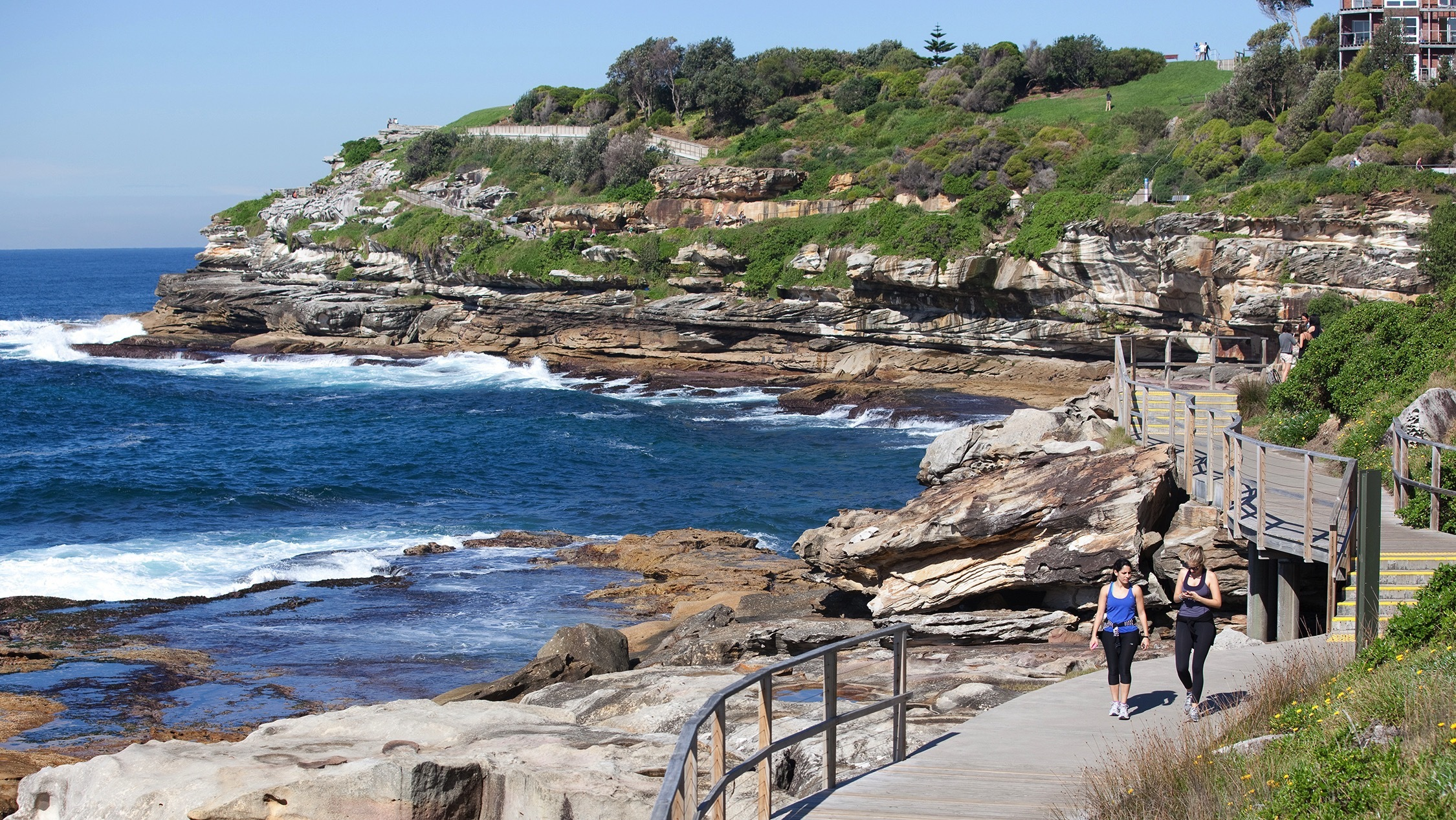 The best walks in Sydney