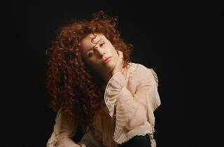 Alma Har'el portrait.
