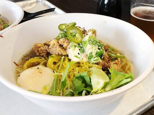 Mister Lee's Noodles