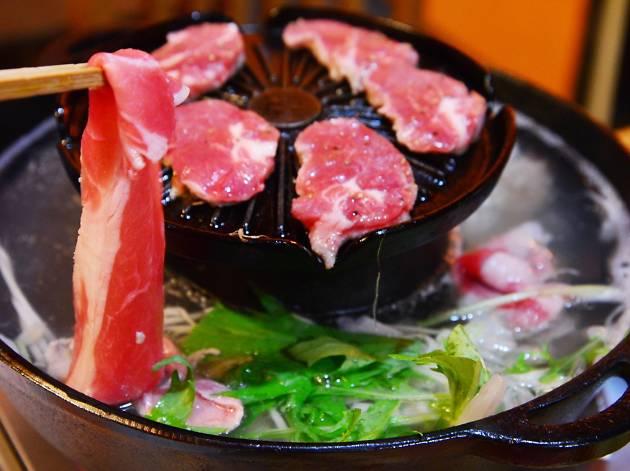 Hitsuji no Yu