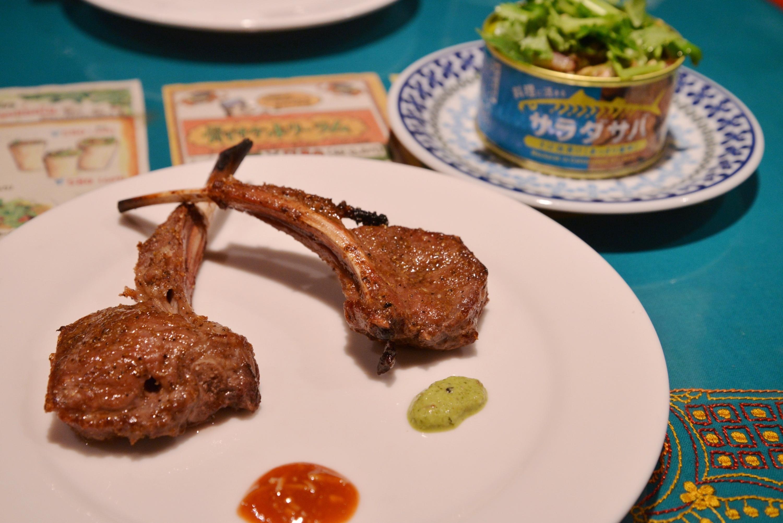 東京、美味いラム肉レストラン10選