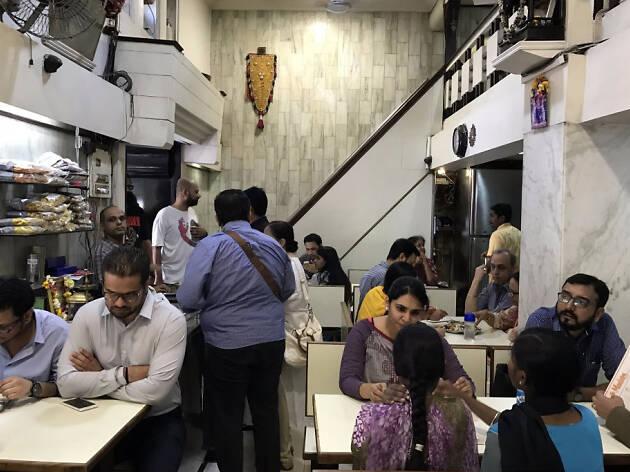 Cafe Madras