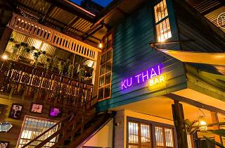 Ku Thai Bar Sathorn