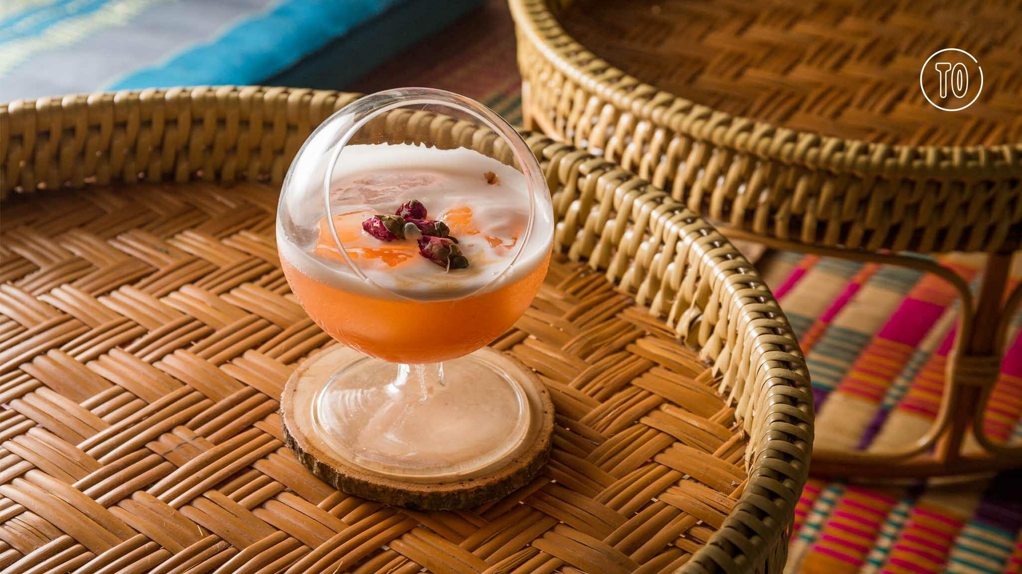 Ku Thai Bar
