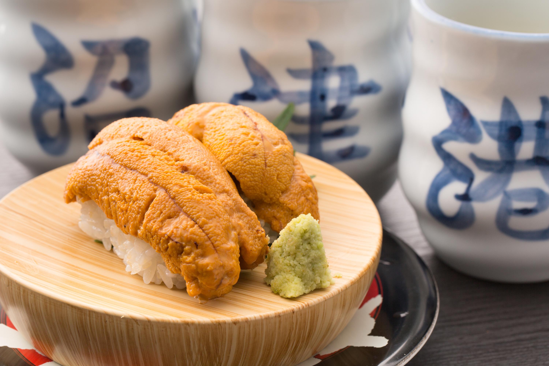 Best budget sushi in Tokyo