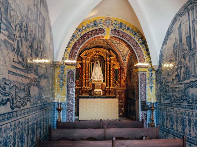 Igreja da Misericórdia em Evoramonte