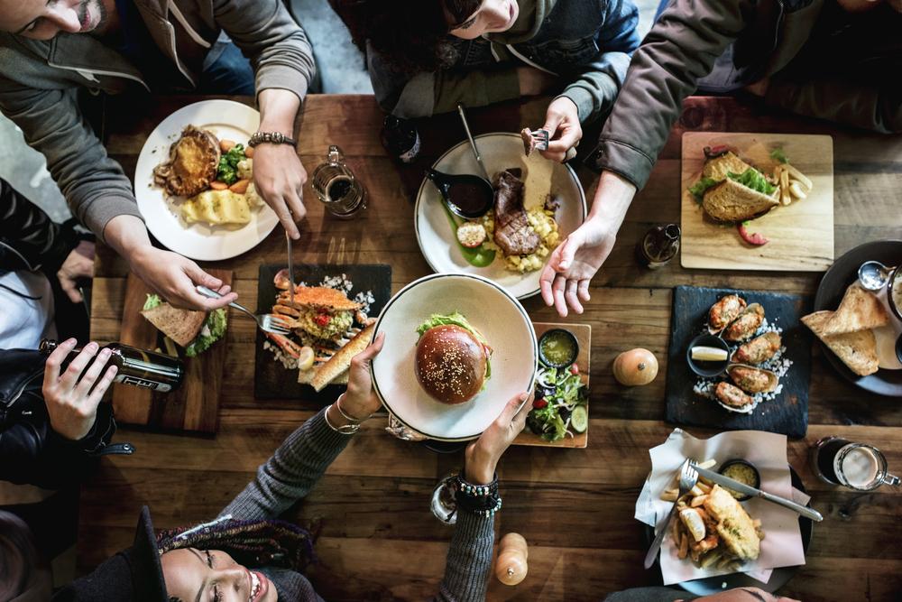 Restaurantes con reserva online