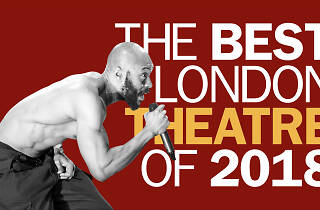 Best London theatre 2018