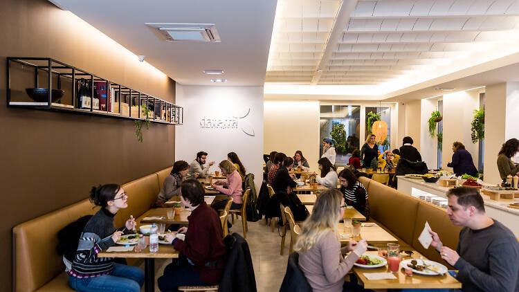 Restaurante daTerra