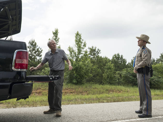 Review: The Mule