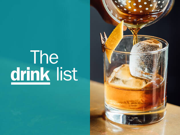 The 51 best Hong Kong bars for cocktails, wine and beer