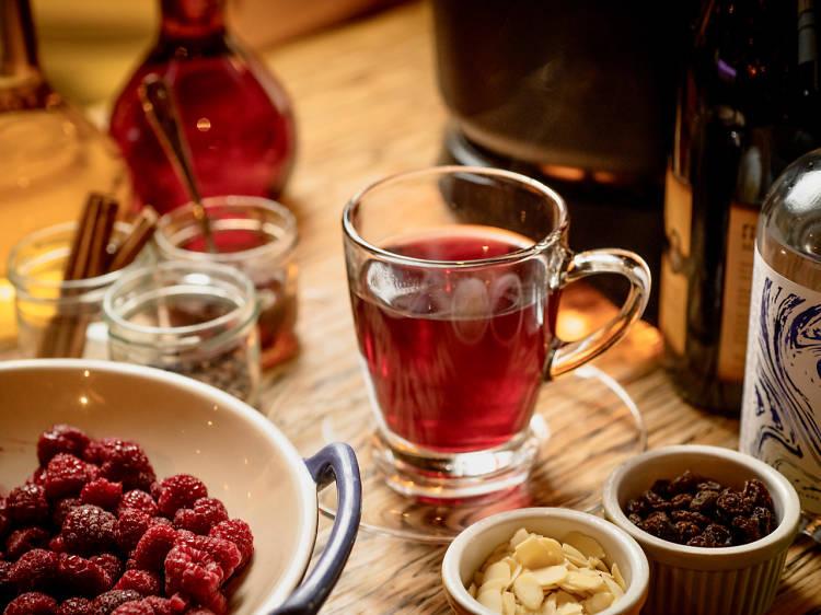Drink This: Glögg