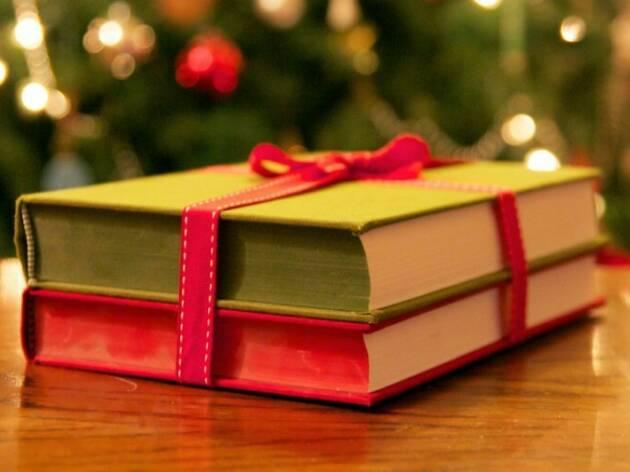 Taller familiar de animación a la lectura. Cuentos de NavidadTaller familiar de animación a la lectura. Cuentos de Navidad