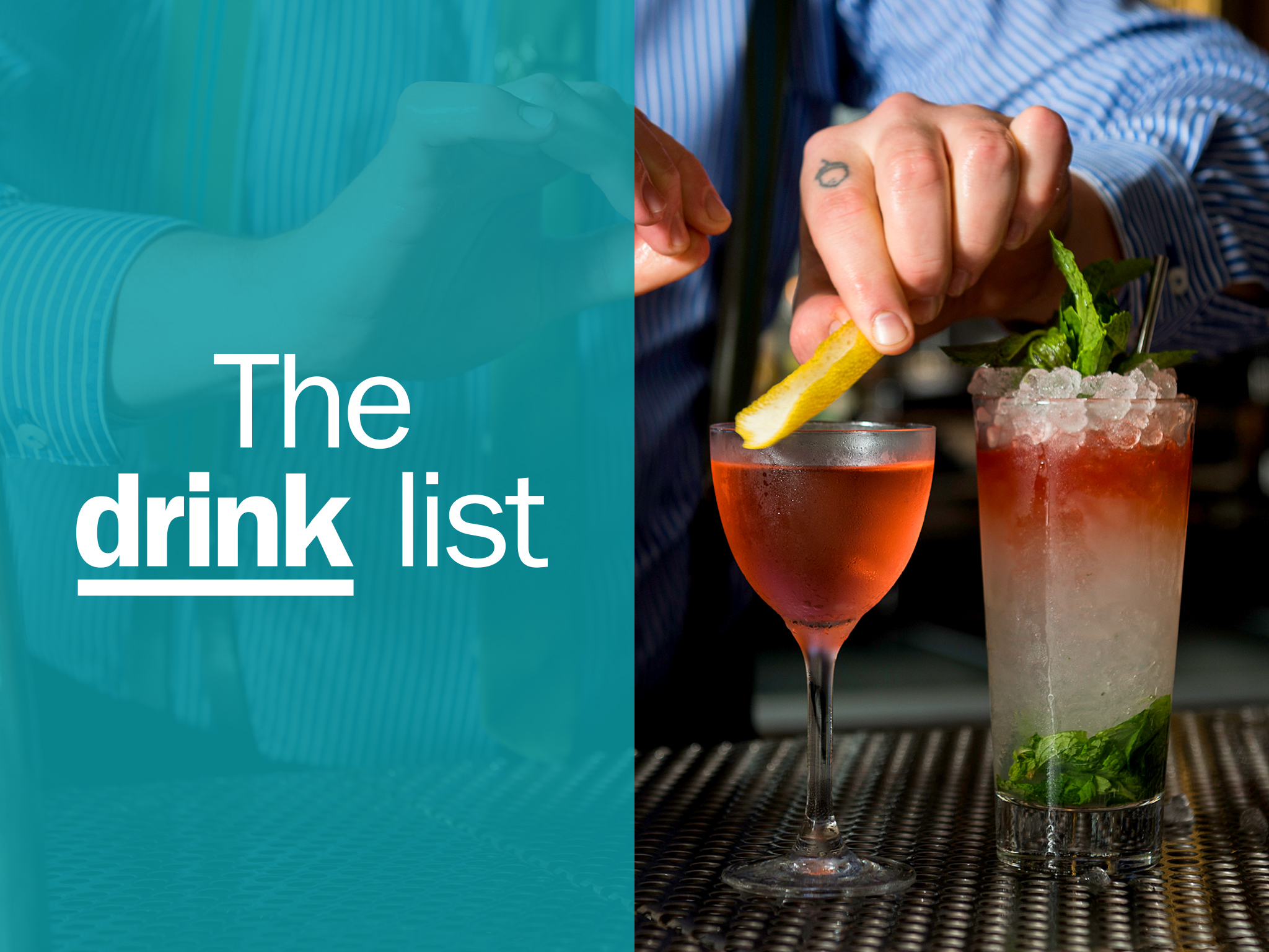 The 50 best bars in Melbourne