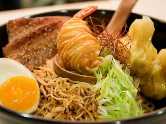 The best cheap eats in Singapore