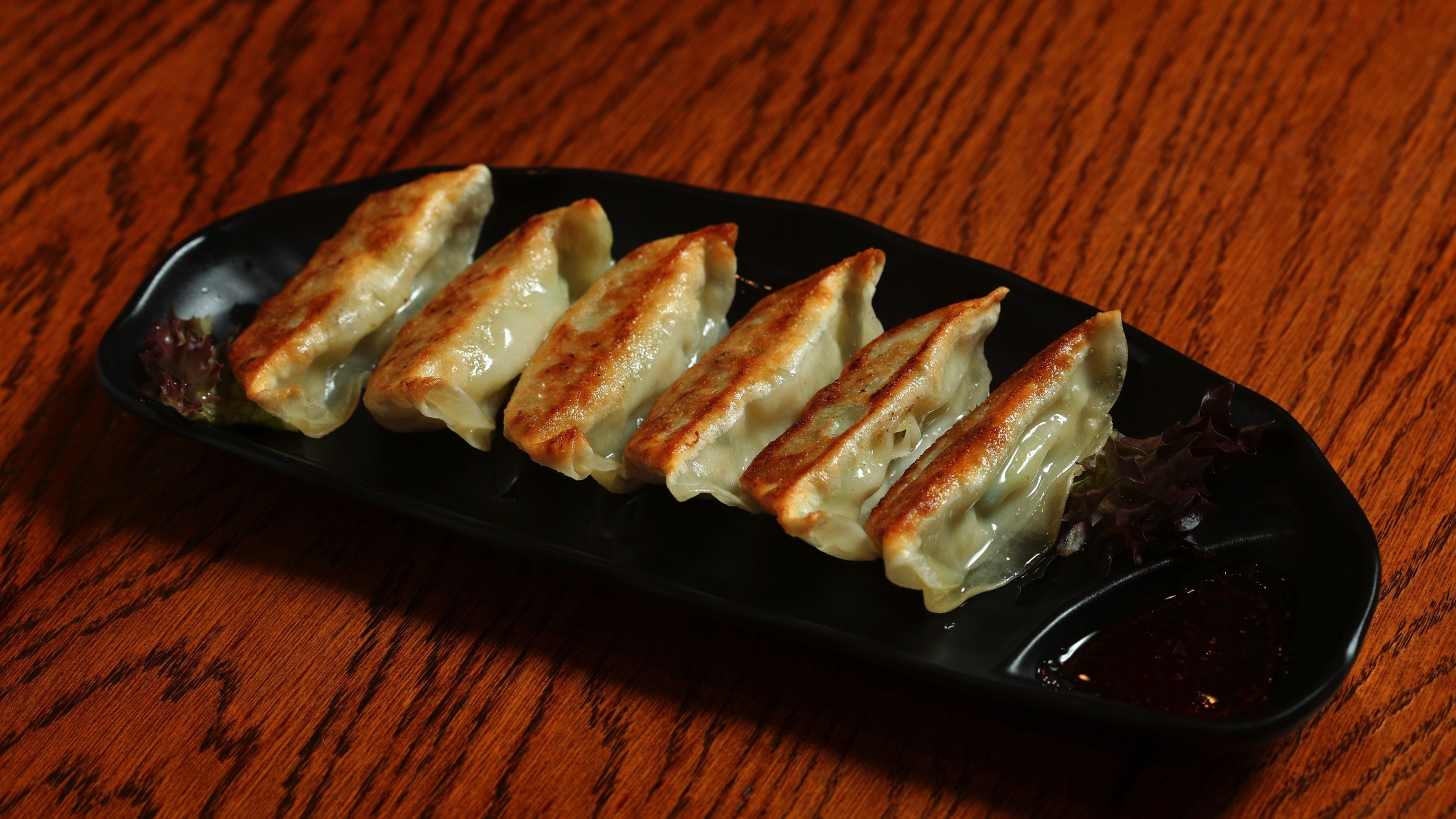 Food at Tokyo Japanese Restaurant