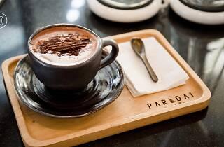 Paradai Chocolate