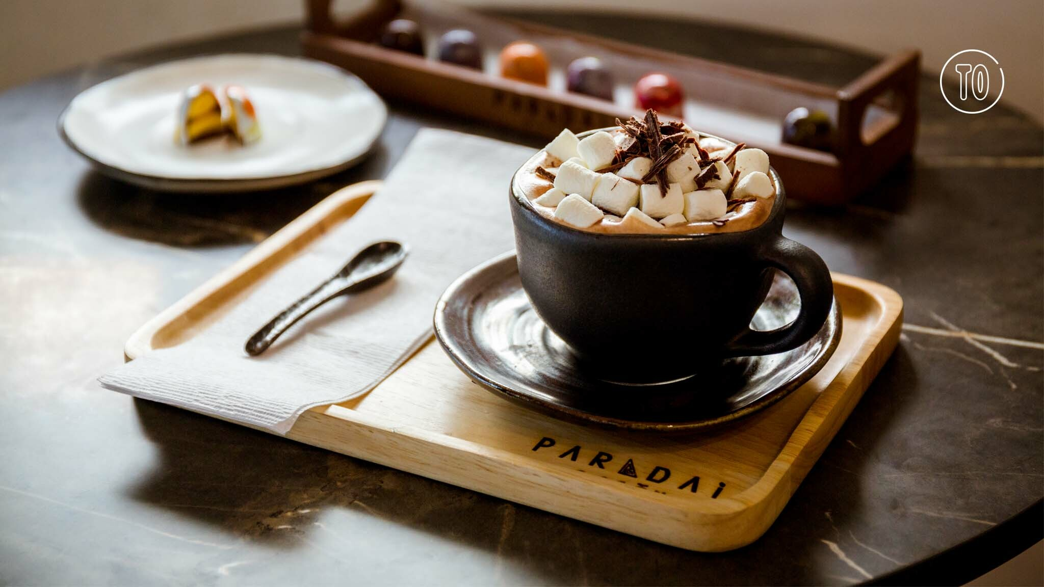 The best 9 chocolate creations Bangkok has to offer