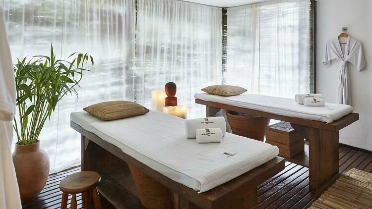 Le Spa at Hotel Santa Teresa Rio Mgallery By Sofitel