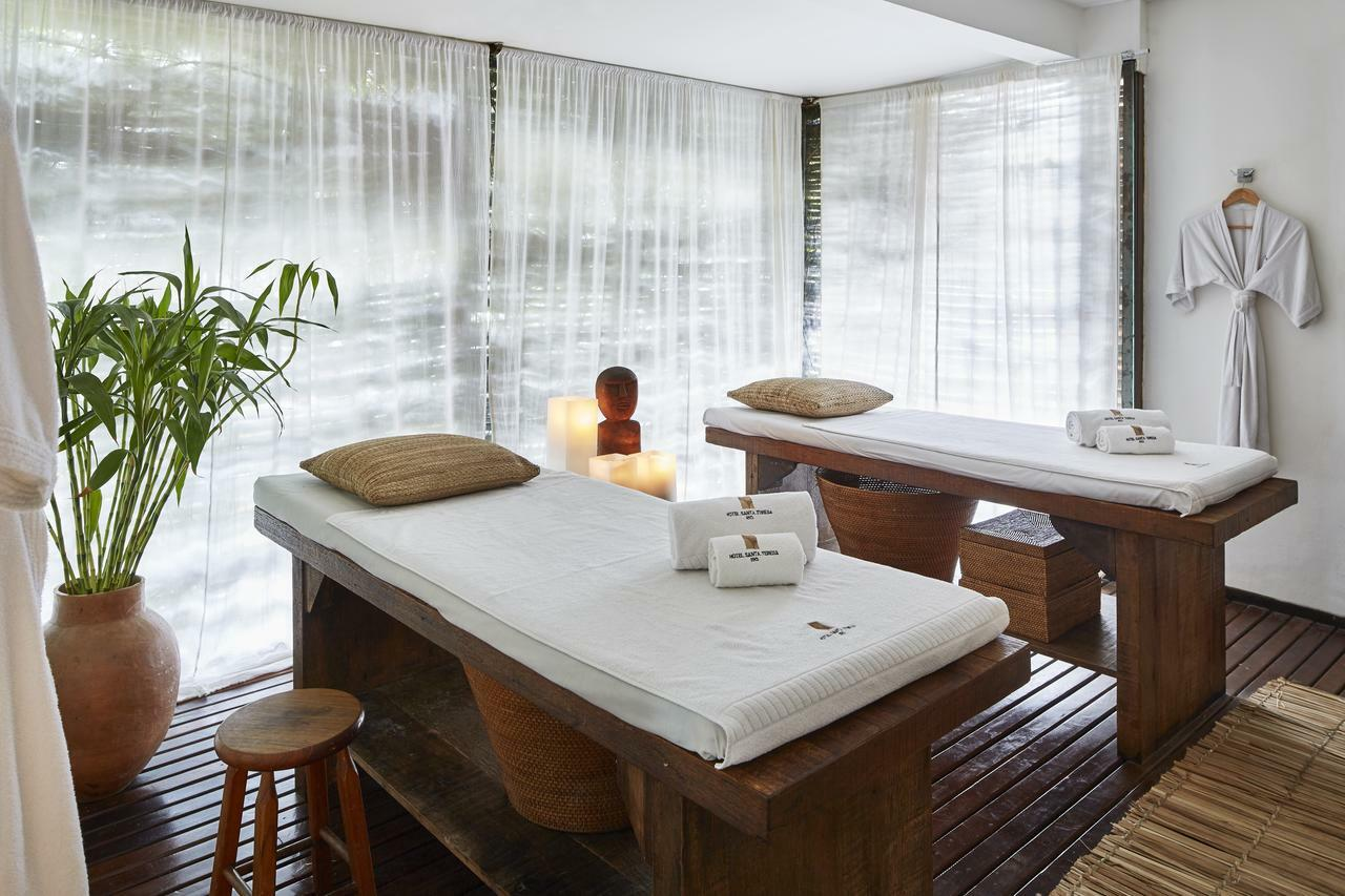 The 10 best Rio spas