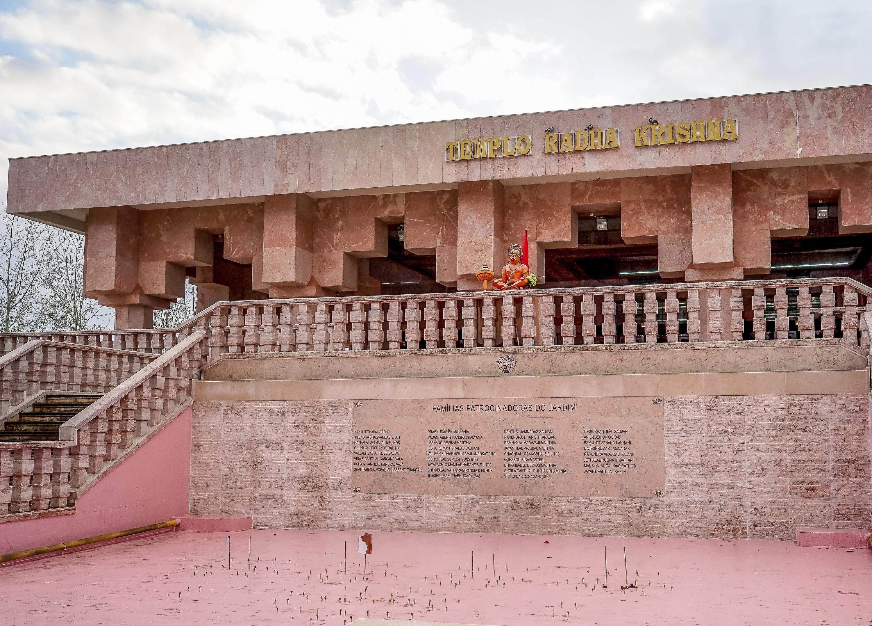 comunidade hindu