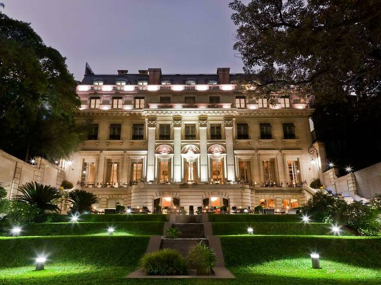 The 11 best Buenos Aires hotels