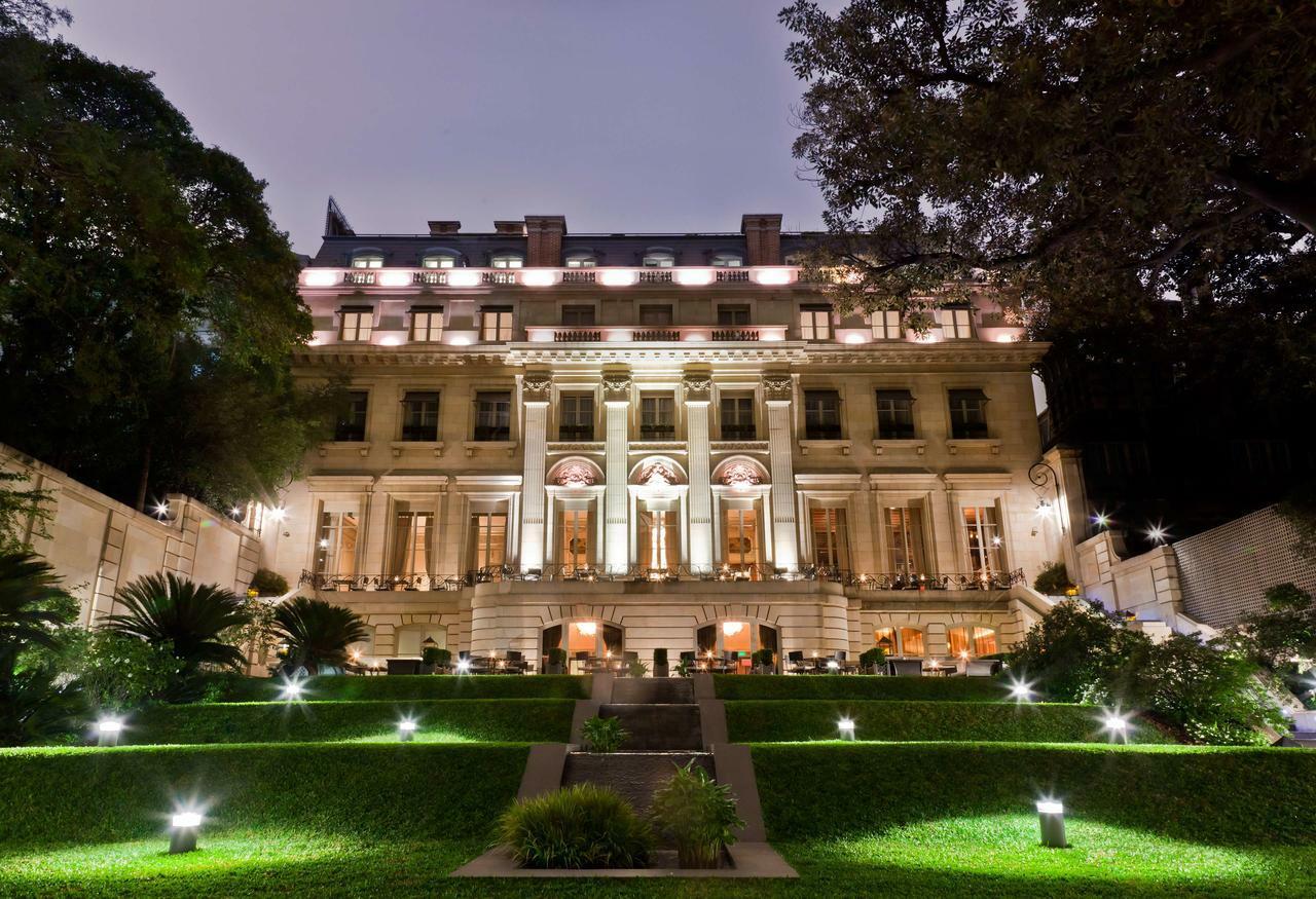 Palacio Duhau Park Hyatt Buenos Aires