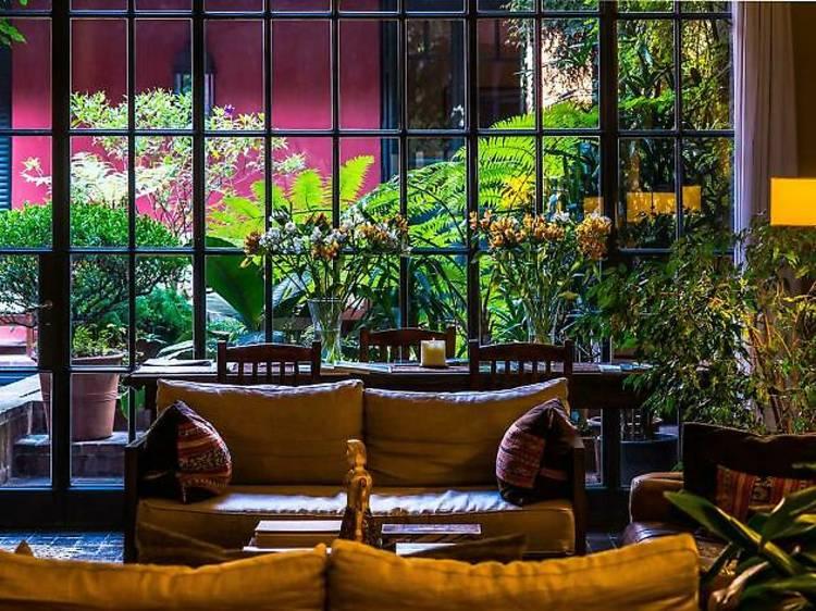 Be Jardín Escondido by Coppola