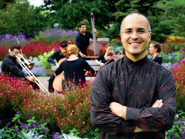 Pedro Carneiro e Jovem Orquestra Portuguesa