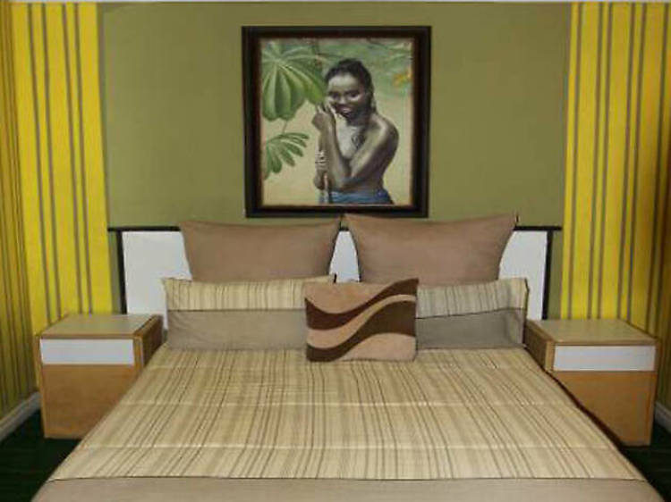 Liziwe's Guest House