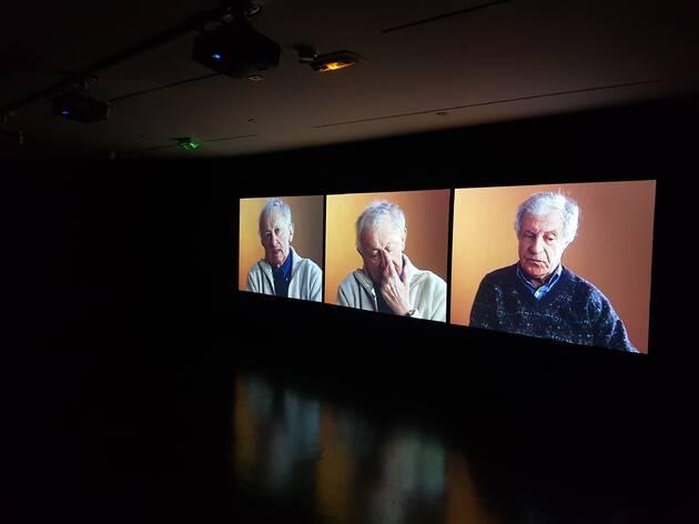 Avec Regards d'artistes, le Mémorial de la Shoahla joue art contemporain