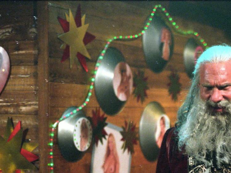 Os piores e mais estranhos filmes com o Pai Natal