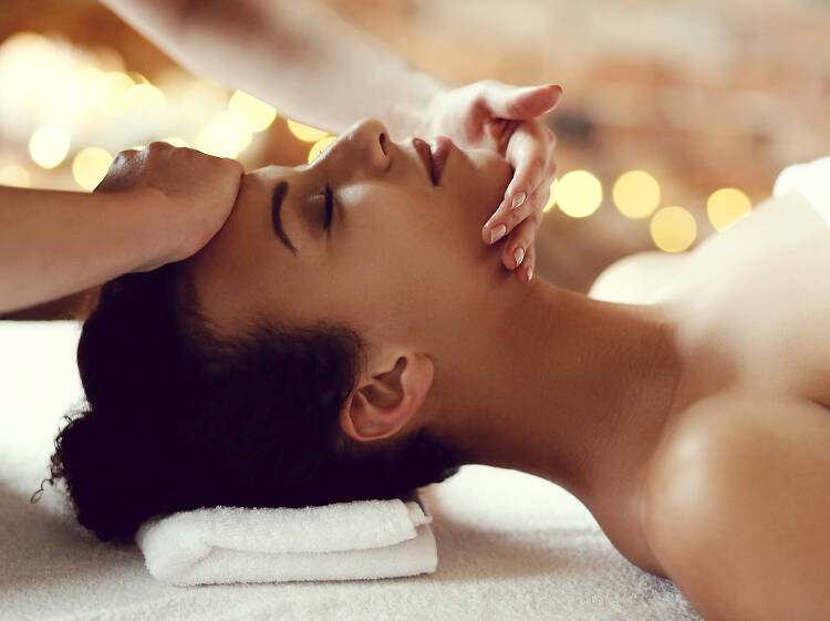 The best facials in London